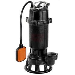 Panardinamas siurblys su plūde ir malimo sistema FLO 450 W