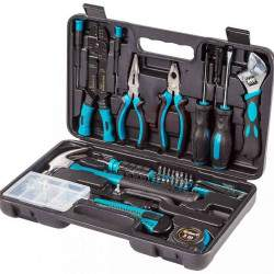 Meistro įrankių rinkinys Bort BTK-160