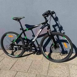 "Kalnų dviratis TOPRIGHT H500 26x17"""