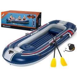 "Pripučiama valtis Bestway ""Treck x3 set"", 307cm x 126 cm"