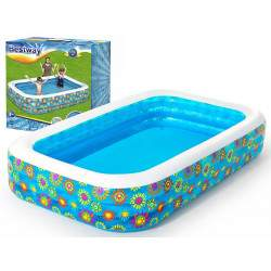 Pripučiamas baseinas Bestway, 305 x 183 x 56cm