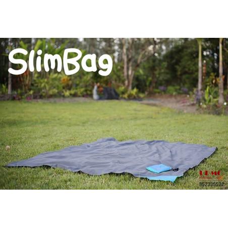 Kišeninis kilimėlis SlimBag   Kišeninis patiesalas