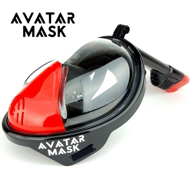 Nardymo kaukė AVATAR MASK V2