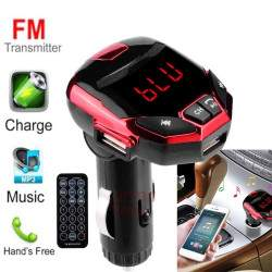 FM radijo bangų moduliatorius - FM11