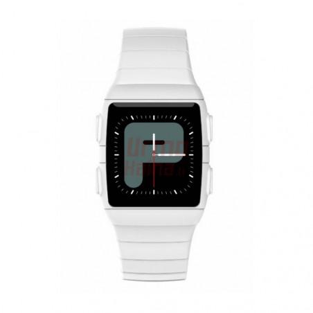 Išmanusis laikrodis su pulso matuokliu H16