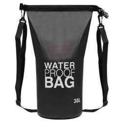 Vandeniui atsparus maišas Dry Bag 30 L