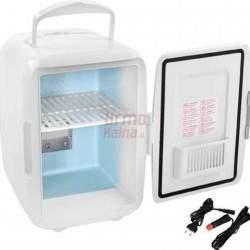 Mini šaldytuvas M-Tec 4 l, baltas