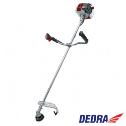 Benzininis trimeris-krūmapjovė DEDRA DED8715, 1,4 kW