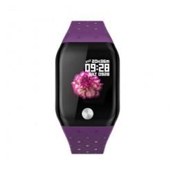 Išmanusis laikrodis su pulso ir spaudimo matuokliu H59