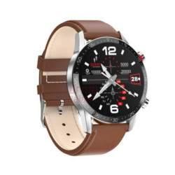Išmanusis laikrodis su pulso ir spaudimo matuokliu H23