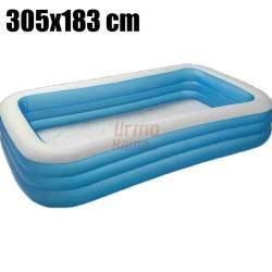 Pripučiamas baseinas Intex 305x183 cm