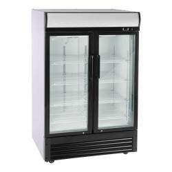Gėrimų šaldytuvas - 880 L