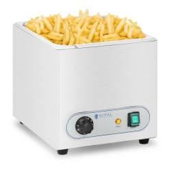 Bulvyčių šildytuvas RCWG-1500-W
