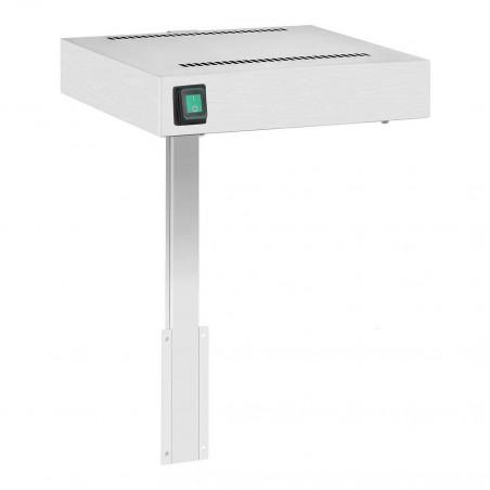 Infraraudonųjų spindulių šildytuvas RCWG-1500-L