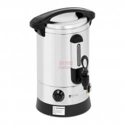 Karšto vandens dispenseris  - 6,5 l - 1500 W RC-WBDW6