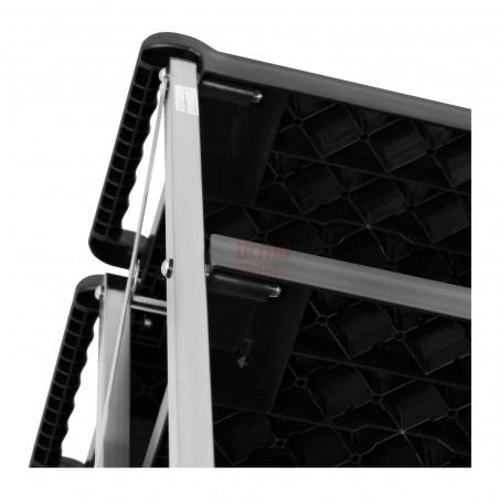 Serviravimo vežimėlis 51.2x83 cm RC-FST880B