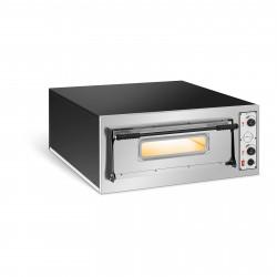 Elektrinė picos krosnis - 32 cm - padidinta RC-POB6