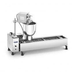 Spugų gaminimo aparatas RCDM-3K