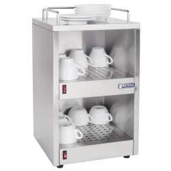 Taurių šildytuvas RCCW-100