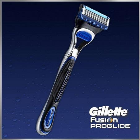 Gillette Fusion ProGlide Skustuvas su 1 peiliuku