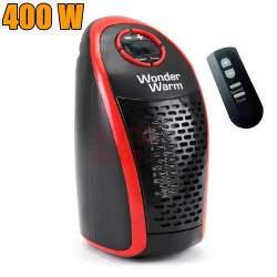 Elektrinis šildytuvas Wonder Warm | Handy Heater šildytuvas