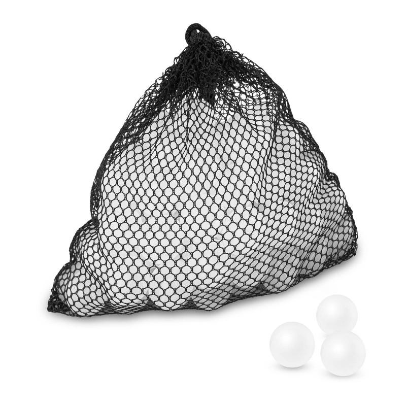 Sous-vide izoliaciniai kamuoliukai RCVG-48