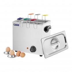 Elektrinė kiaušinių viryklė RCEB 6T