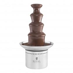 Šokolado fontanas RCCF-230W