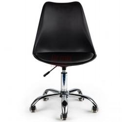 Biuro kėdė P9, juoda