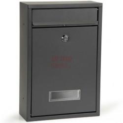 Pašto dėžutė H6