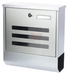 Pašto dėžutė H10X