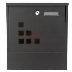 Pašto dėžutė H10K