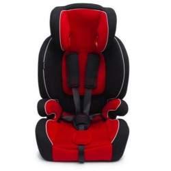 Automobilinė kėdutė Bauerkraft X171, raudona