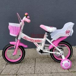 Vaikiškas dviratis PR12 V1