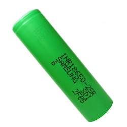 Samsung 25R 18650 Baterija | Akumuliatorius Samsung 25R