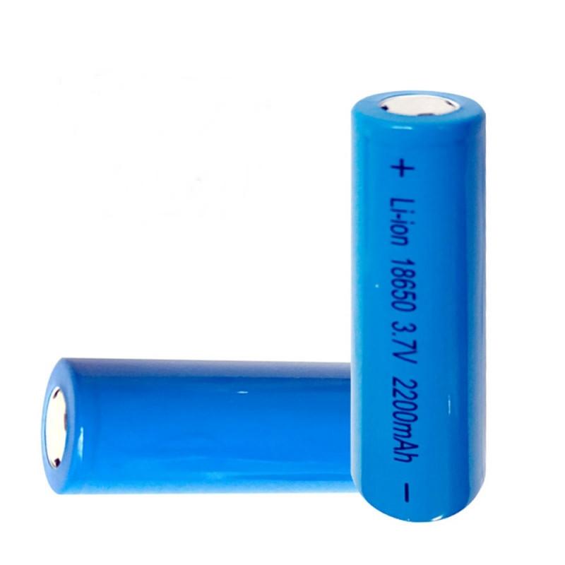 NK pakraunamas akumuliatorius 18650 | 18650 baterija