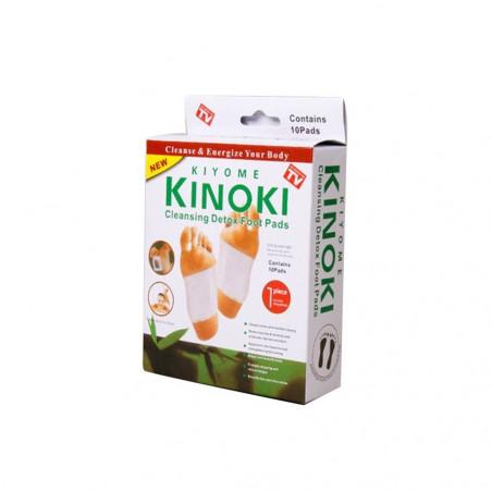 Detoksikaciniai pleistrai KINOKI - DETOX