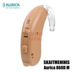Skaitmeninis klausos apratas Aurica 860D M