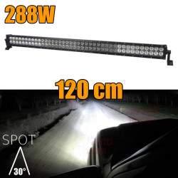 LED darbinis žibintas 288W SPOT
