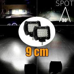 LED darbinis žibintas 72W V1 SPOT