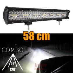 LED darbinis žibintas 540W COMBO