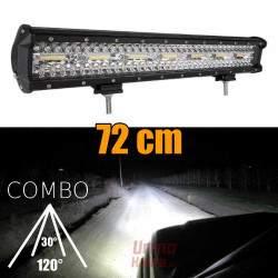 LED darbinis žibintas 660W COMBO