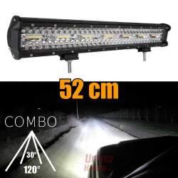 LED darbinis žibintas 420W COMBO