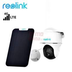 Bevielė IP stebėjimo kamera Reolink Go PT 4G LTE