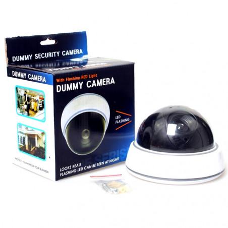 Imitacinė patalpų stebėjimo kamera K2 | Kupolinė kamera