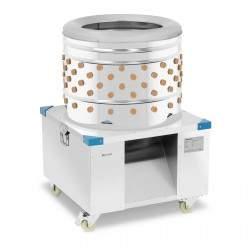 Paukščių automatinė pešykla - 1,500 W - 360 kg/h