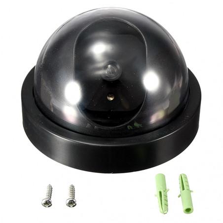 Imitacinė patalpų stebėjimo kamera K1 | Kupolinė kamera