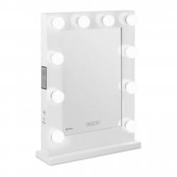 LED USB kosmetikos veidrodis su garsiakalbiu PHY-CMS-9