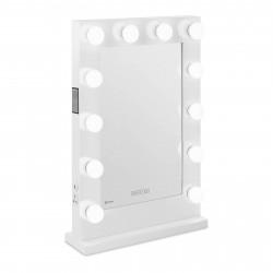 LED USB kosmetikos veidrodis su garsiakalbiu PHY-CMS-11