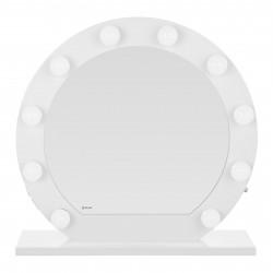 LED USB kosmetinis veidrodis PHY-CM-12